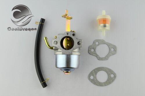 Carburetor Generator Carb for Wisconsin Subaru Robin DET180 WI-185 EY20 EY15
