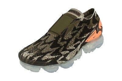 best sneakers 165ea c6097 Nike Air Vapormax Fk Moc 2  Acronym Mens Running Trainers Aq0996 Sneakers  102