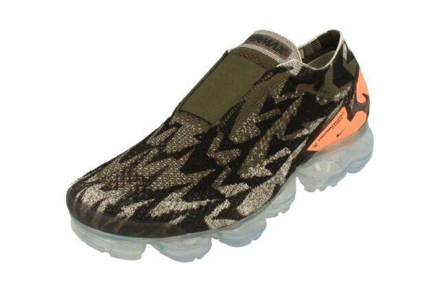 f0db4928e8f Nike Air Vapormax Fk Moc 2   Acronym Mens Running Trainers Aq0996 Sneakers  102