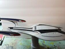 USS Odyssey (Enterprise 1701-F) plastic model Star trek online 1/2500 19 inches