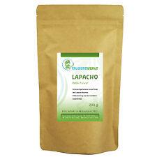 Lapacho INKA Pulver 200 g - von Tausendkraut