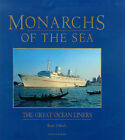 Monarchs of the Sea: Great Ocean Liners by Kurt Ulrich (Hardback, 1998)