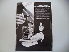 advertising Pubblicità 1972 AMARO JORGHE