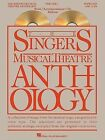 The Singer's Musical Theatre Anthology: Soprano Volume 1 by Hal Leonard Publishing Corporation (Mixed media product, 2007)