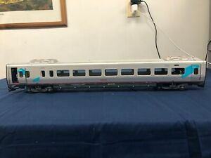 Lionel-Amtrak-Acela-Passenger-Car-6-31714-FOR-PARTS-NO-BOX