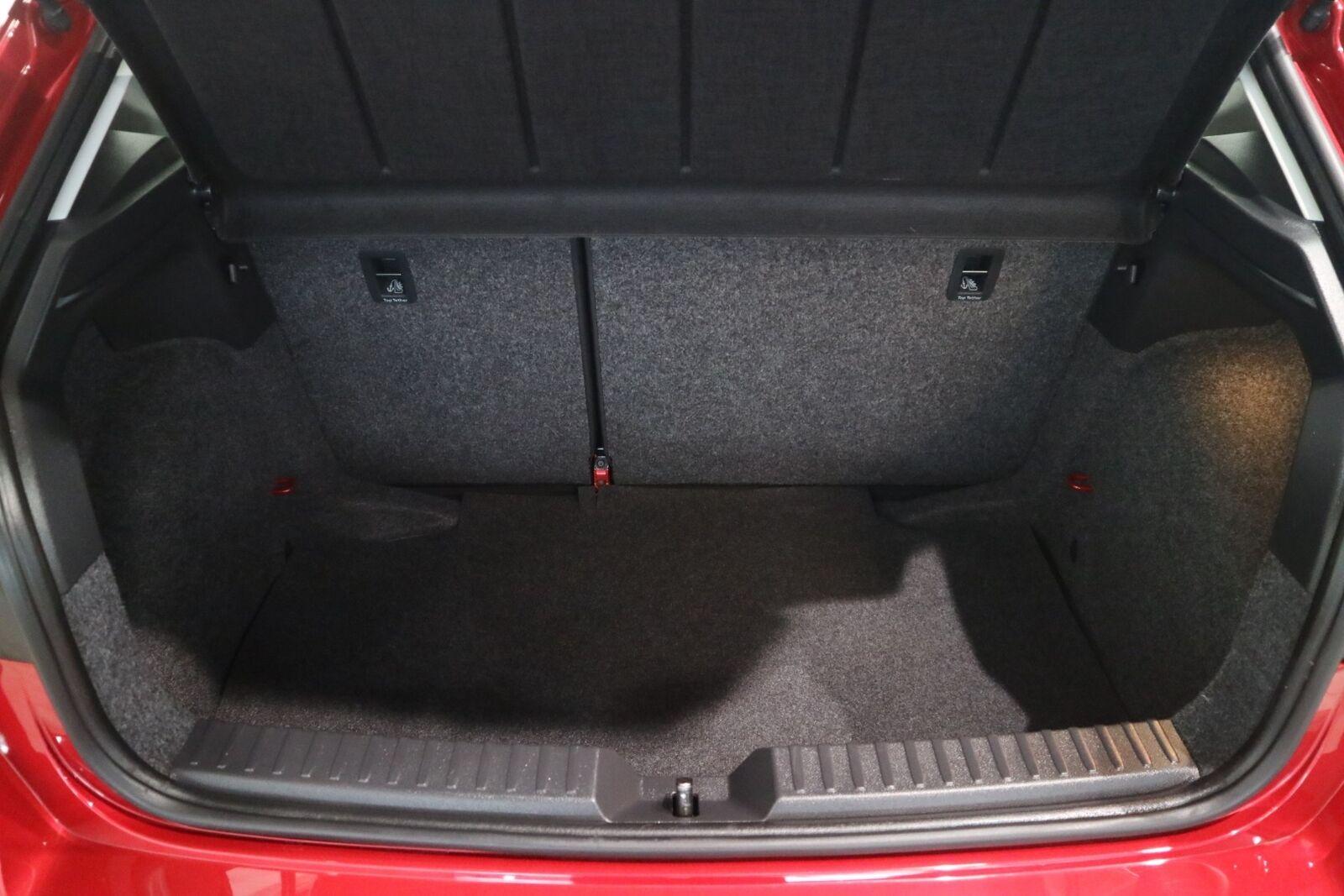 Seat Ibiza 1,0 TSi 95 Style - billede 8