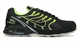 77ddda900 Nike Men's Air Max Torch 4 Running Shoe Black/Volt/Atmosphere Grey ...