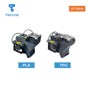 UP300 Tiertime TPU US Stock PLA Extruder for UP BOX+