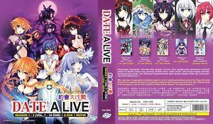 Anime-Dvd-Ingles-apodado-Date-a-Live-temporada-1-3-1-34-final-2-Ova-Pelicula-Envio-Gratuito-L6