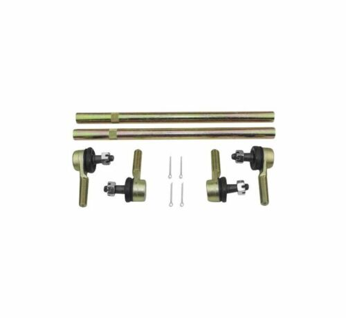 New QuadBoss Tie Rod Assembly Upgrade Kit 2012-2014 Can-Am Outlander 1000 XT