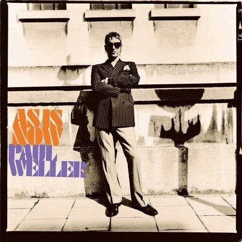 1 of 1 - Paul Weller - As Is Now (2005)  CD  NEW/SEALED  SPEEDYPOST