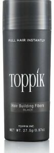Toppik-Hair-Loss-Concealer-Black-27-5g-keratin-protein-Hair-Building-Fiber