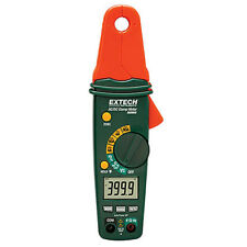 Extech 380950 Acdc Mini Clamp Meter 400v 80a Small Diameter Jaw
