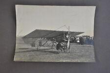 Fotografia Aviazione Aeronautica Precursori Esperimenti Volo Proto Aereo 1910