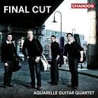 Final Cut-Filmmusik für 4 Gitarren von Aquarelle Guitar Quartet (2012)