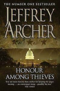 Honour-Among-Thieves-by-Jeffrey-Archer-Paperback-New-Book