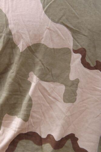 Mil-Tec by Sturm US Tricolor Camouflage Vest Cotton Gym Tank Top Training New