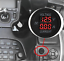 12V-24V-0-10A-Voltmeter-Ammeter-Digital-Motorcycle-LED-Meter thumbnail 6