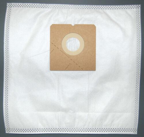 10 Sacchetto per aspirapolvere adatto per Matsui MVC 1400bp filtertueten #618
