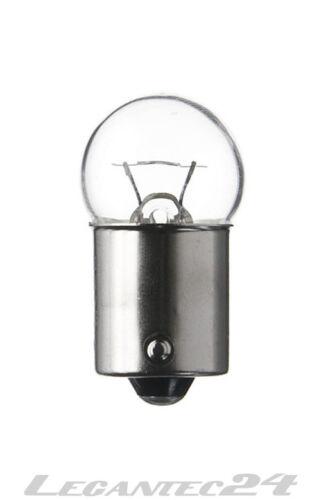 Glühlampe 12V 10W Ba15s Longlife Glühbirne Lampe Birne 12Volt 10Watt  neu