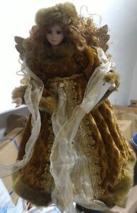 Angelo-natalizio-in-porcellana-vestito-fatto-a-mano-puntale-albero-natale-40cm