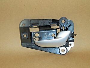 03 09 Volvo Xc90 Passenger Right Side Inside Door Handle Opener 8626602 30761318 Ebay