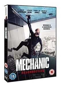 Mechanic-Resurrection-DVD-Region-2