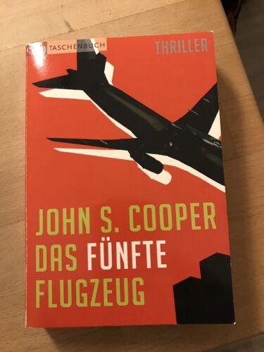 1 von 1 - Das fünfte Flugzeug von John S. Cooper, Club Taschenbuchausgabe von 2007