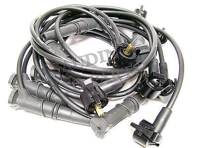 FORD OEM Ignition Spark Plug-Wire OR Set-See Image F8PZ12259LA