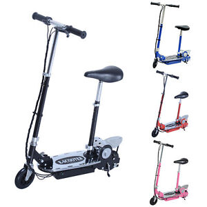 Patinete-Electrico-Scooter-Plegable-con-Asiento-Ajustable-Carga-50Kg-4-Colores