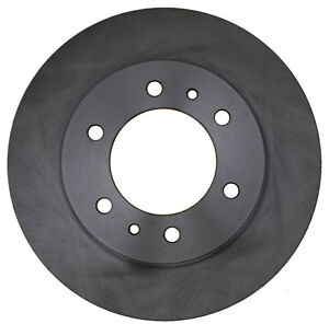 Disc-Brake-Rotor-Non-Coated-Front-ACDelco-Advantage-18A1776A