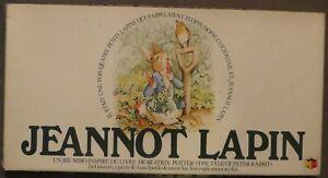 Jeannot-Lapin-Miro-Cavahel-Vintage