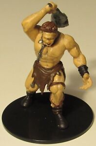 CYCLOPS (CLUB) 26B Monster Menagerie III 3 D&D Dungeons and Dragons