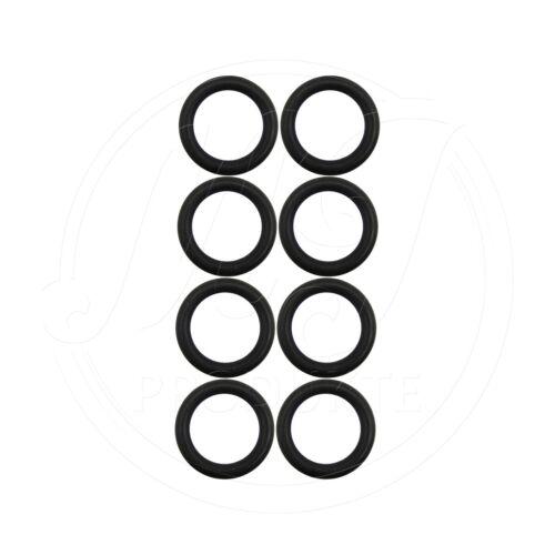 BMW 1er 3er 5er X1 X3 Z4 Einspritzdüsen O-Ring O-Ringe Dichtsatz Reparatursatz