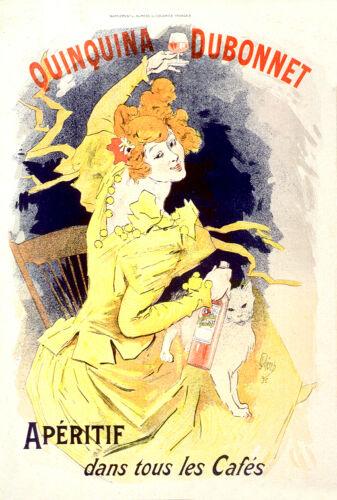 Vintage French Art Nouveau Shabby Chic Prints /& Posters 116. A1,A2,A3,A4 Sizes