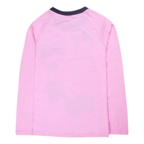 JoJo Siwa Kids Girl Pyjamas Casual Cartoon Nightwear Soft Leisure Suits New