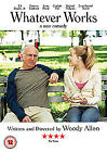 Whatever Works (DVD, 2010)