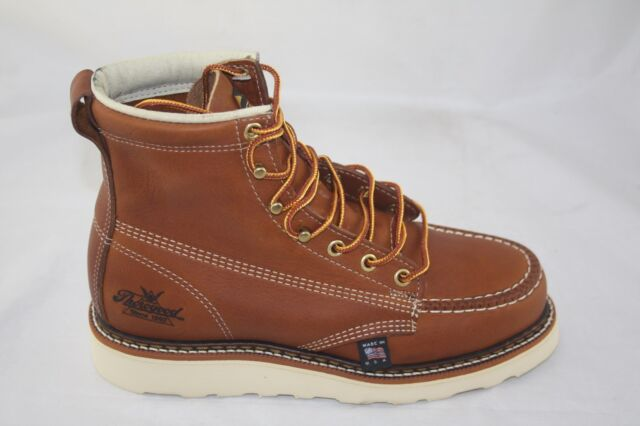 27c82e6fcb8 MENS Thorogood Boots 814-4200 Made In USA 6