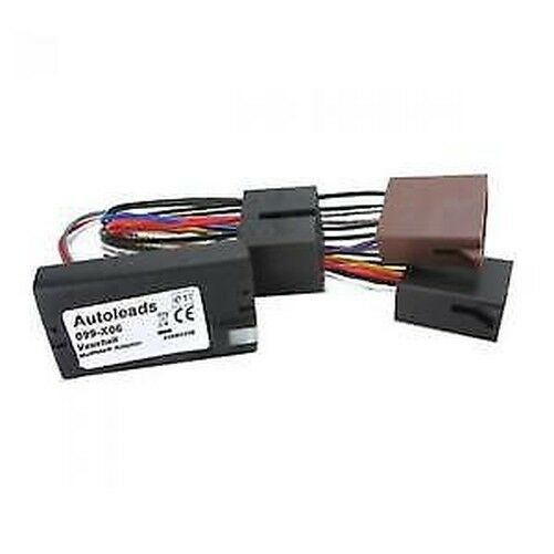 OPEL ASTRA CORSA SIGNUM SINTRA contrôle Adaptateur Stalk pc99-x06 + + + PATCH 53c7e0