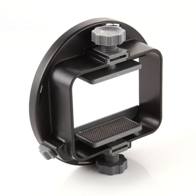 Universal Flash Adapter Kit CA-SGU K9 Mount for Canon Nikon Speedlite/Speedlight