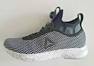 Reebok PUMP PLUS NIGHT Damen Sneaker Freizeitschuhe Schuhe Halbschuhe Gr. 35.5