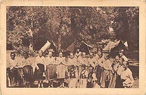 Br45135-La-Jamboee-de-Godollo-Boy-scouts-scouting