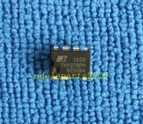 10pcs TNY278PN TNY278P Off-Line Switche Power DIP-7