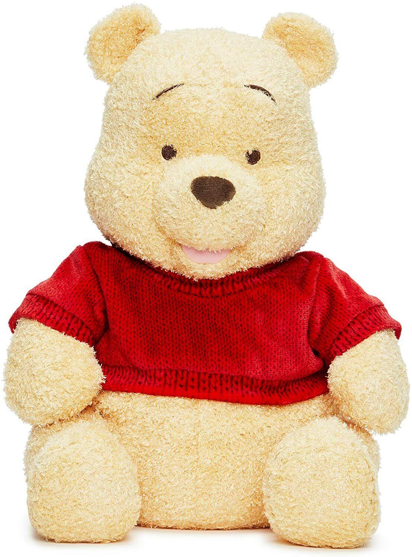 Cute Lamb Stuffed Animals, Posh Paws 37129 Disney My Teddy Bear Winnie The Pooh Soft Toy 50cm Multi For Sale Online Ebay
