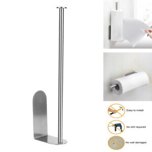 Paper Towel Holder Wall Mount