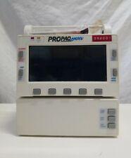 Protocol Welch Allyn Propaq 202 El Vital Signs Monitor Amp Printer