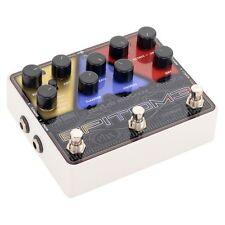 Multi-effets Electro Harmonix Epitome Multi Modulation