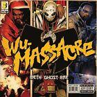 Wu Massacre [PA] by Ghostface Killah/Method Man/Raekwon (Vinyl, Mar-2010, Def Jam (USA))