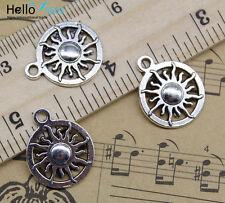 Lot 10//30//60//100pcs Retro Jewellery Making Small Shovel Charm Pendant DIY 26x8mm