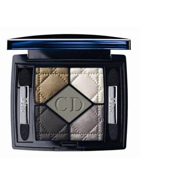 0ca51093 Christian Dior 5 Color Couture Colour Eyeshadow Palette No. 454 Royal Kaki  6g